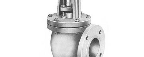 Válvula Angular Classe 150 – Castelo Aparafusado