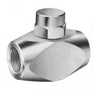 Válvulas de retenção Tartugo – Classe 3000 – Aço Inox