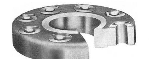 Flanges PN 10/16/40 – Lisa