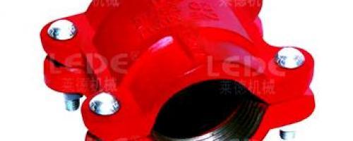 União HDPE Grooved / Ranhurado