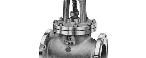 Válvula Globo Classe 150 – Castelo Aparafusado – Aço Inox