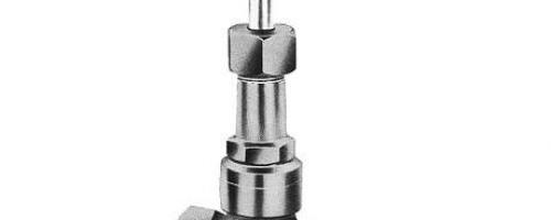 Válvula Globo Classe 150 – Extremidades Roscadas – Aço Inox