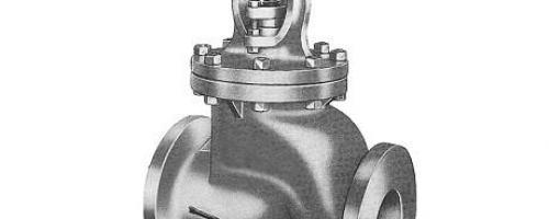 Válvula PN 40 – Flanges Padrão