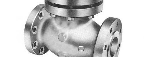 Válvulas de Retenção Pistão – Classe 600